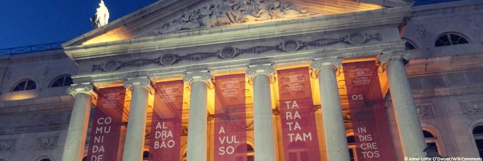 Teatro Nacional D. Maria II